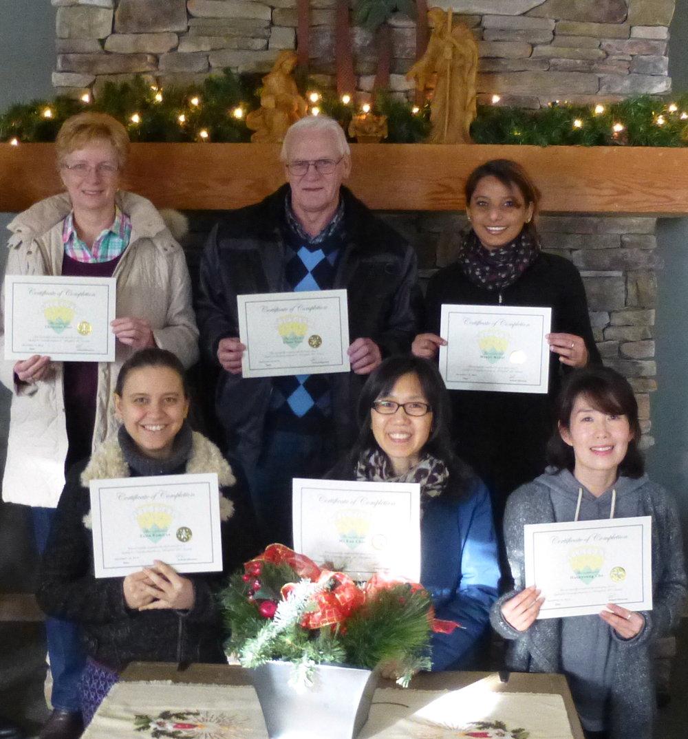 Abbotsford ESL Classes | Chilliwack ESL Classes, Langley ESL Classes
