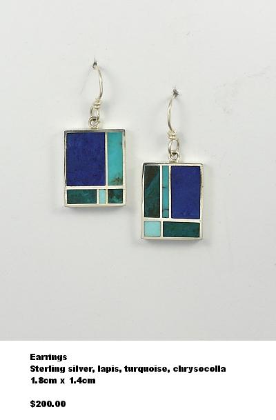 FLW earrings lapis.JPG