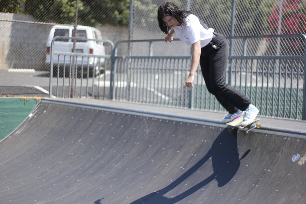 THE SHOP IS LOCATED  CLOSE BY TO LOCAL SKATEPARKS - CV skatepark, tujunga skatepark, Verdugo skatepark, La Pintoresca & more
