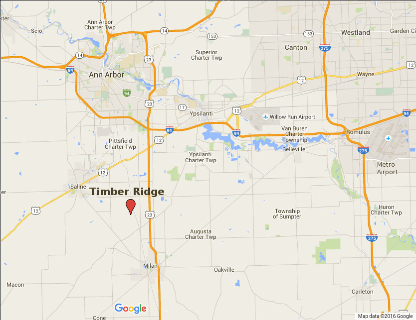 Click the map to explore Timber Ridge in Google Maps