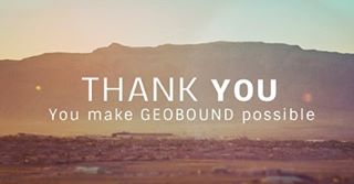 To all of our supporters, thank you! 😊 We wouldn't be able to do this without you! #thankyou #geobound #thankful #supporters #nonprofit #nativeamerican #firstnationspeople #grateful #appreciationpost