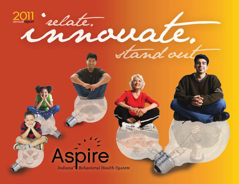 Aspire Indiana Annual Report 2011