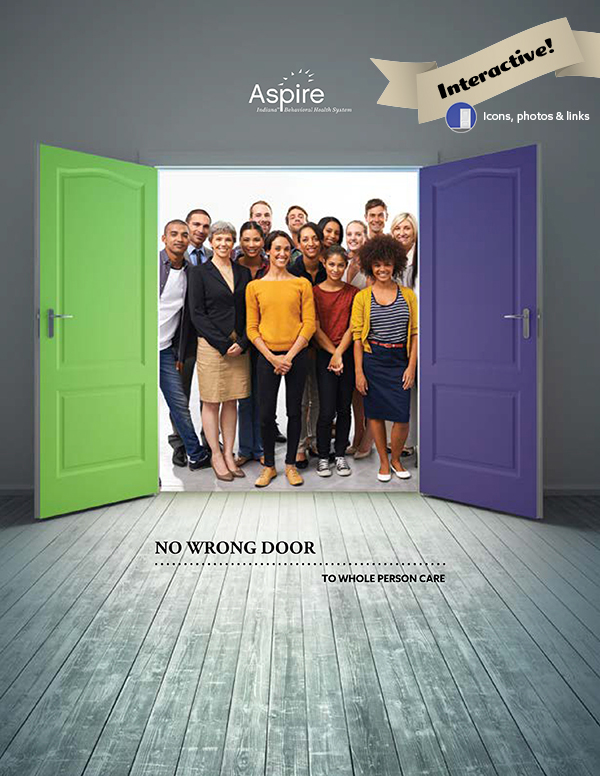 Aspire Indiana Annual Report 2016