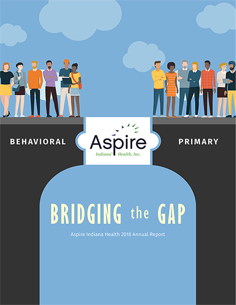 2018 Aspire Indiana Health Annual Report