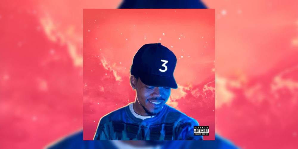 album review chance the rapper is back and better than ever on new    coloring book    mixtape Chance the Rapper Coloring Book Album List  Chance The Rapper Coloring Book Album Download