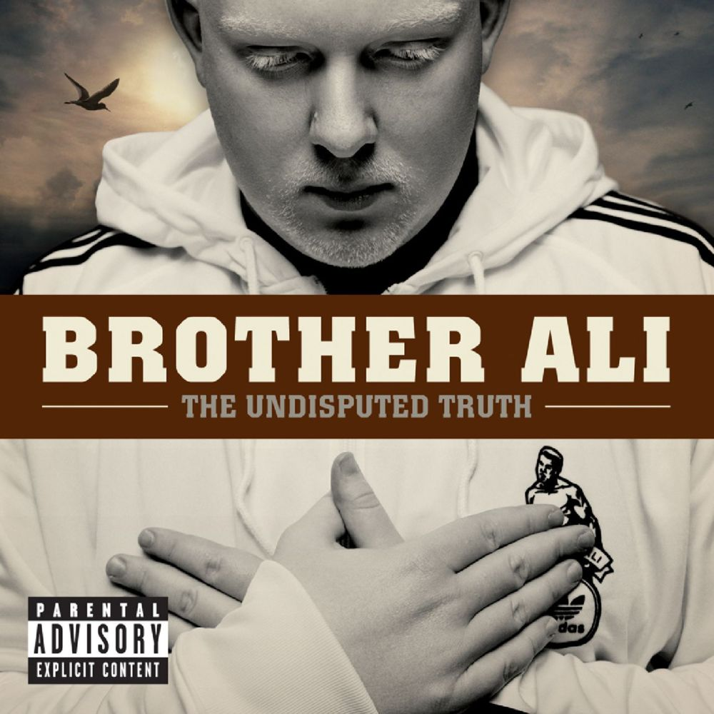 BROTHER ALI | 'The Undisputed Truth'