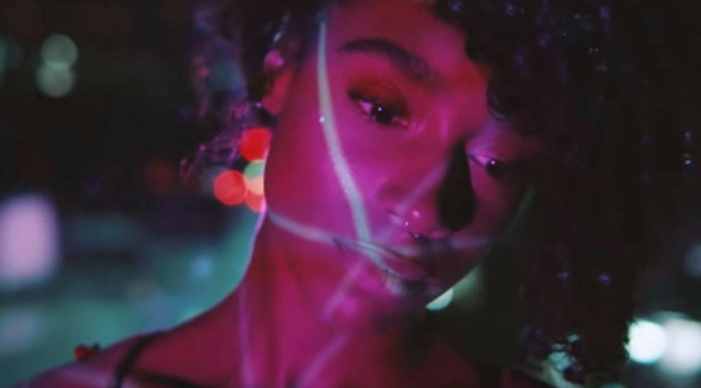 New Music We Love Lianne La Havas Explores The Streets Of Tokyo