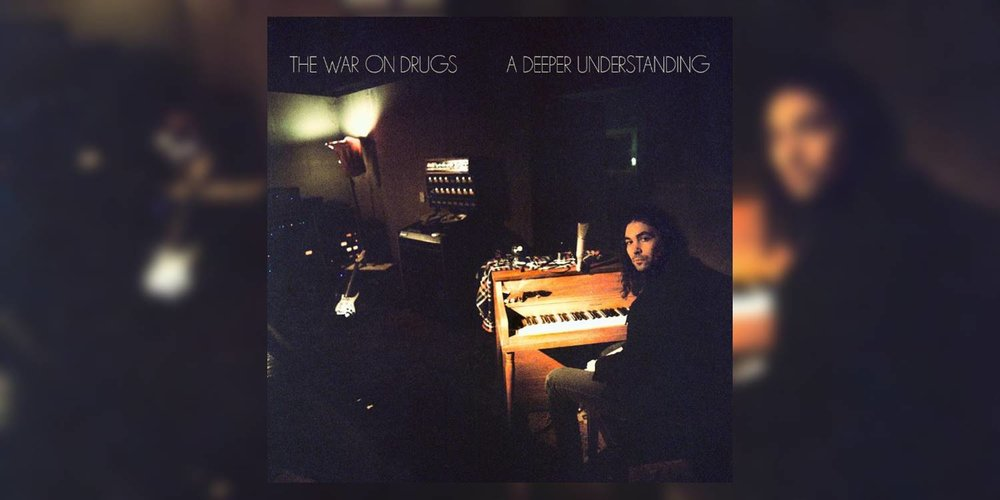 Album review with a deeper understanding the war on drugs album review with a deeper understanding the war on drugs reimagine the american rock blueprint albumism malvernweather Gallery