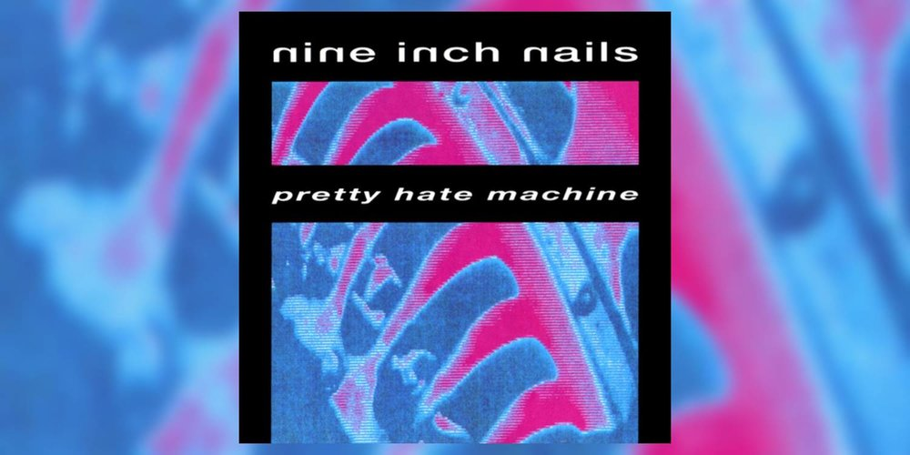 100 Most Dynamic Debut Albums: Nine Inch Nails\' \'Pretty Hate Machine ...