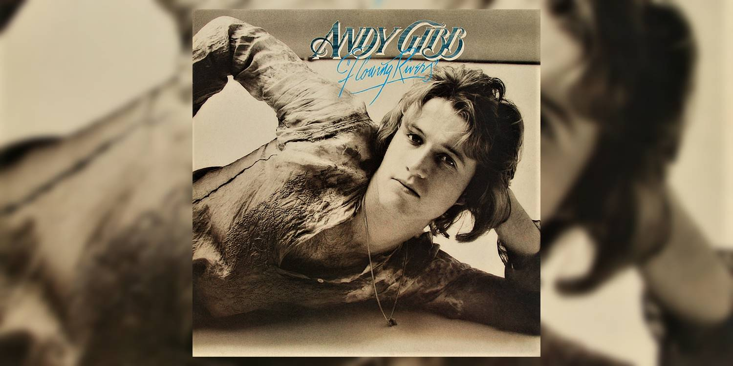andy gibb discography