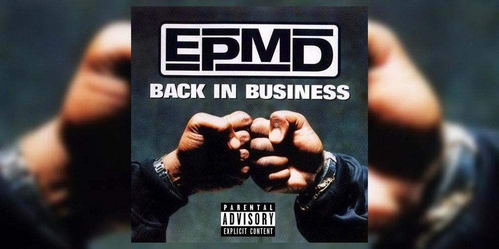 Lyric das efx they want efx lyrics : TRIBUTE: Celebrating 20 Years of EPMD's 'Back in Business' — Albumism