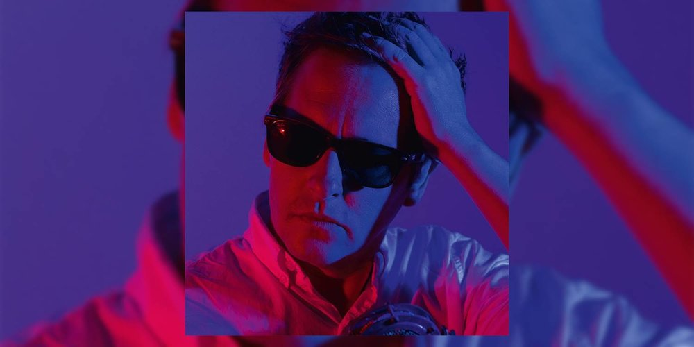Josh Rouse's new album 'Love In The Modern Age' arrives April 13th via Yep Roc Records