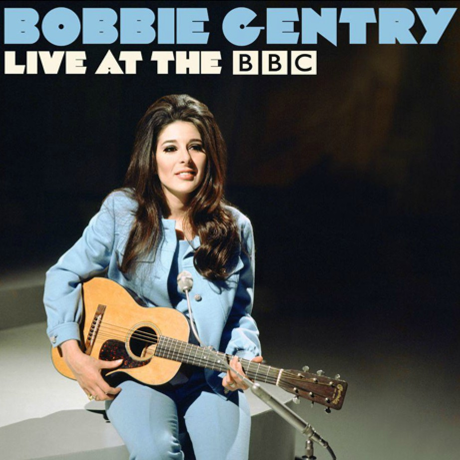 BOBBIE GENTRY | 'Live at the BBC' LP