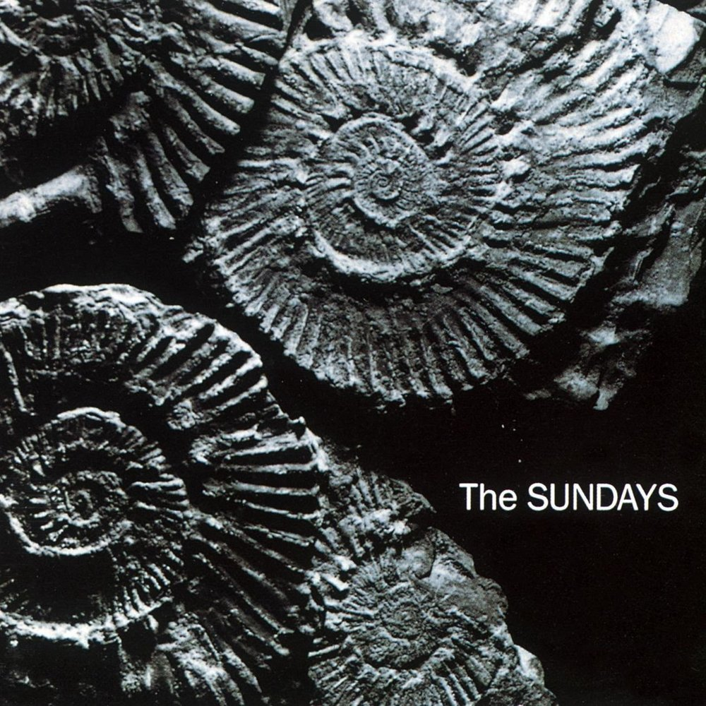 THE SUNDAYS | 'Reading, Writing And Arithmetic' LP