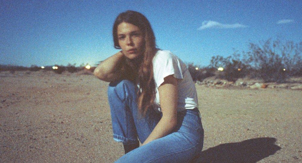 Photo: Olivia Bee