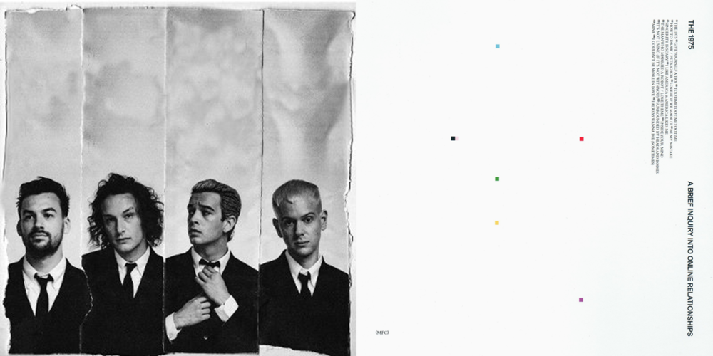 The 1975 Refine Their Perspective Musical Palette With A Brief