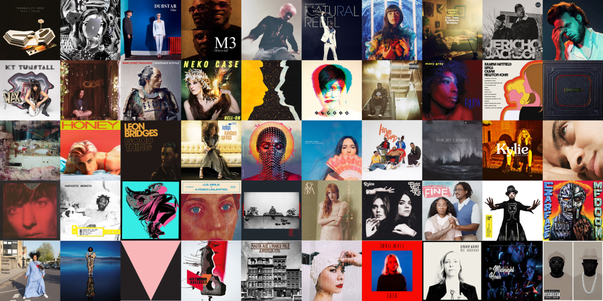 albumism selects the 50 best albums of 2018 albumism