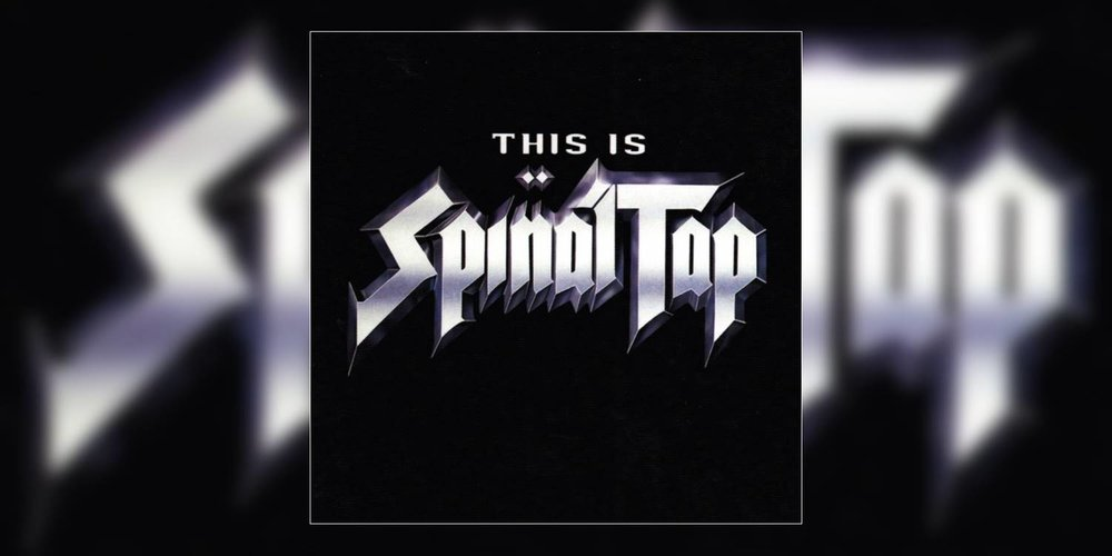 74b33a05eed2 Happy 35th Anniversary to the  This Is Spinal Tap  Soundtrack ...