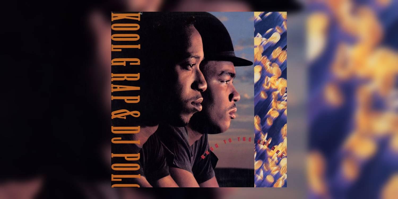 Kool G Rap & DJ Polo's Debut Album 'Road to the Riches