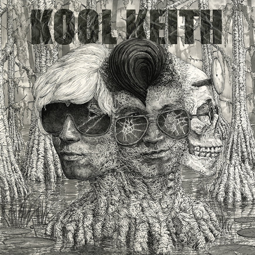 KOOL KEITH | 'Complicated Trip'