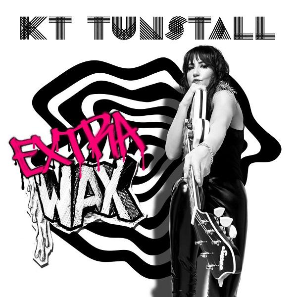 KT TUNSTALL | 'EXTRA WAX'