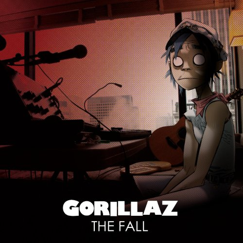 GORILLAZ | 'The Fall'