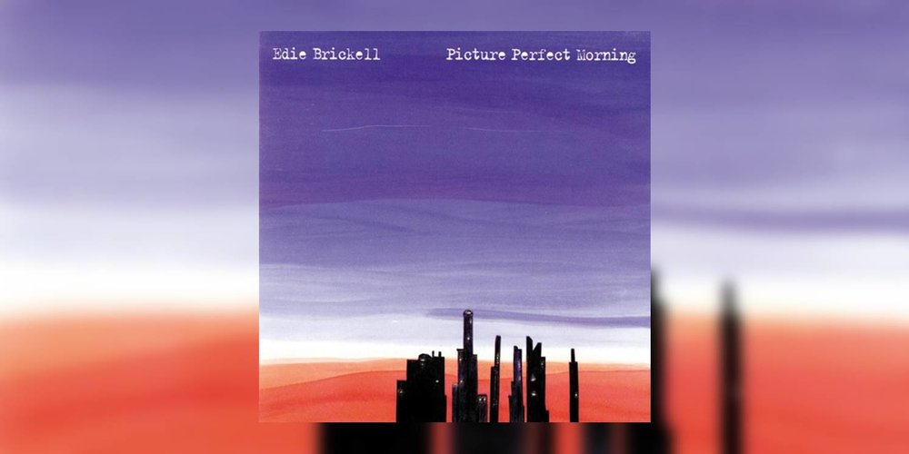 Edie Brickell's Debut Solo Album 'Picture Perfect Morning