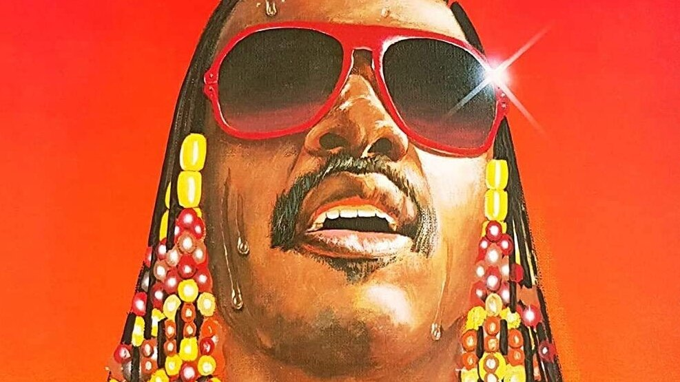 Happy 70th Birthday to Stevie Wonder, Born May 13, 1950