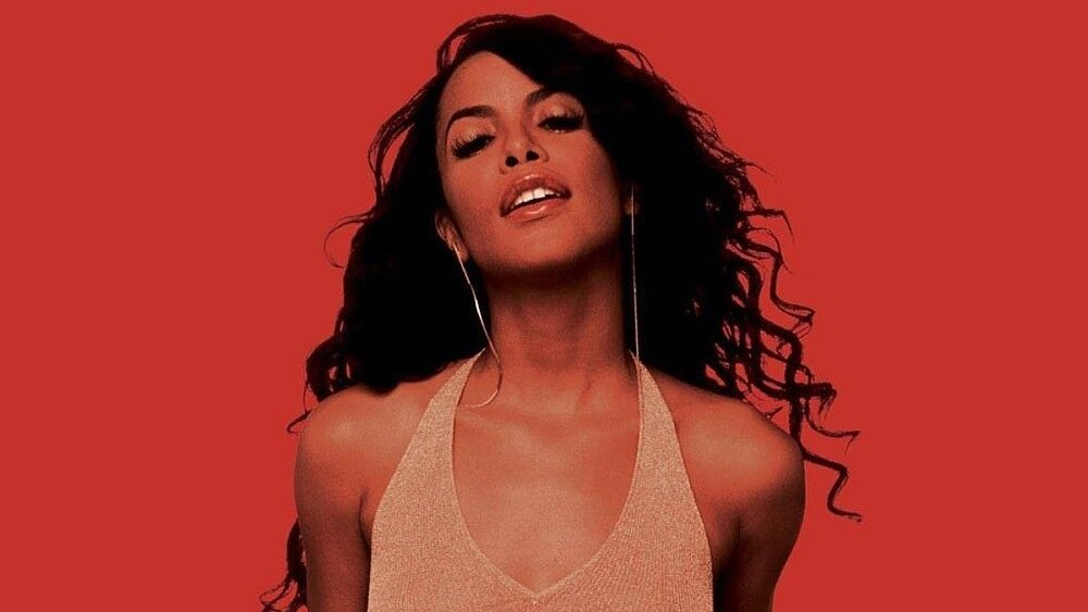 Remembering Aaliyah Today On What Would Have Been Her 42nd Birthday Born 1 16 79