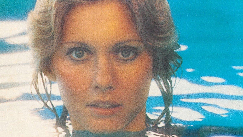 Happy Birthday To Olivia Newton John Born September 26 1948