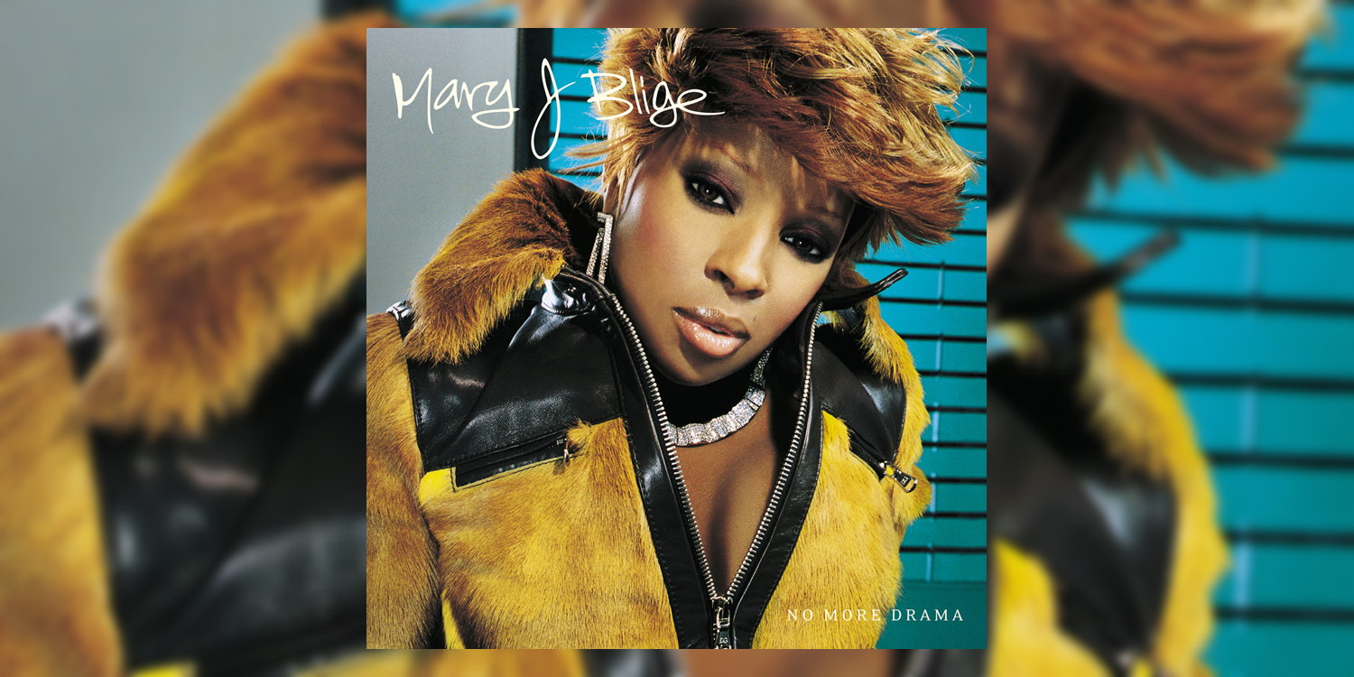 mary j blige no more drama album free
