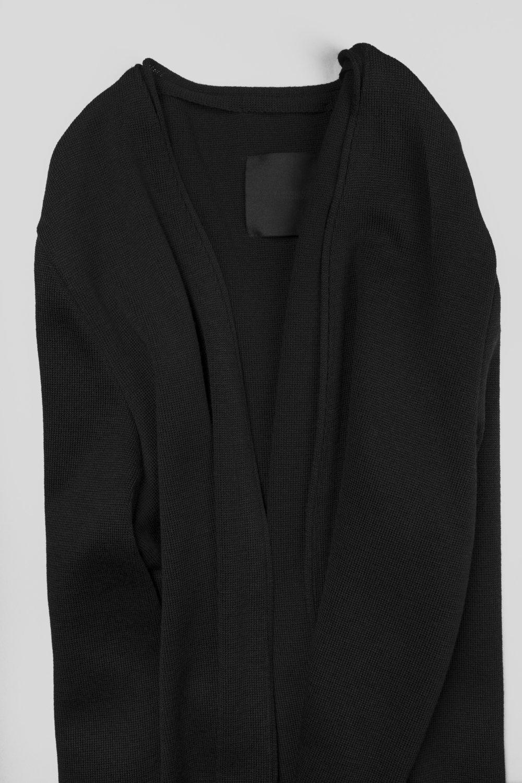 Basic Cardigan — Nomen Nescio