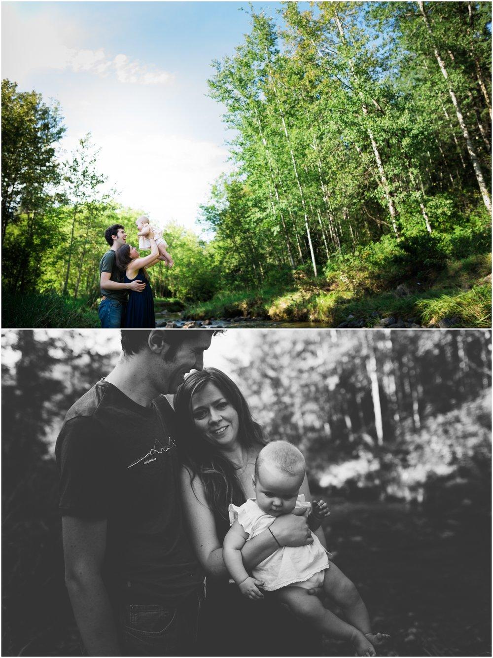 Edmonton family photographer best of 2016 august