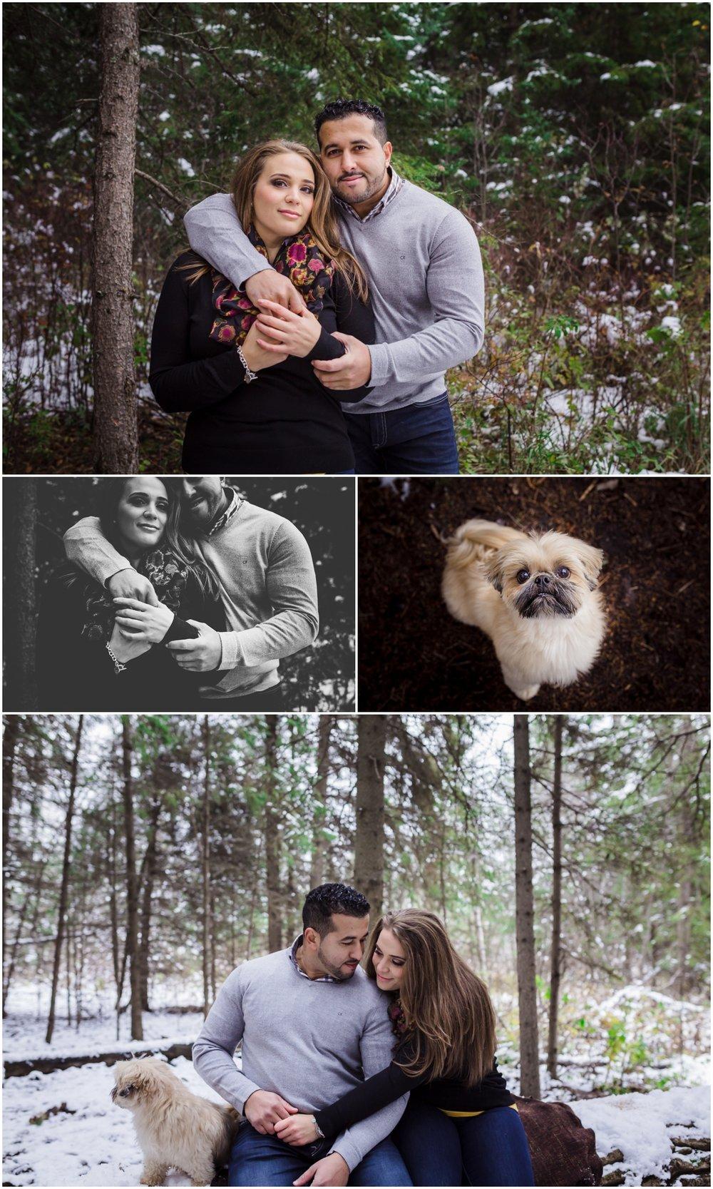 Edmonton couples photographer best of 2016 October