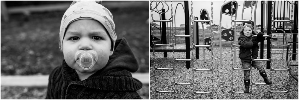 Edmonton Family Photographer - Best of 2016 - YEG - Playground
