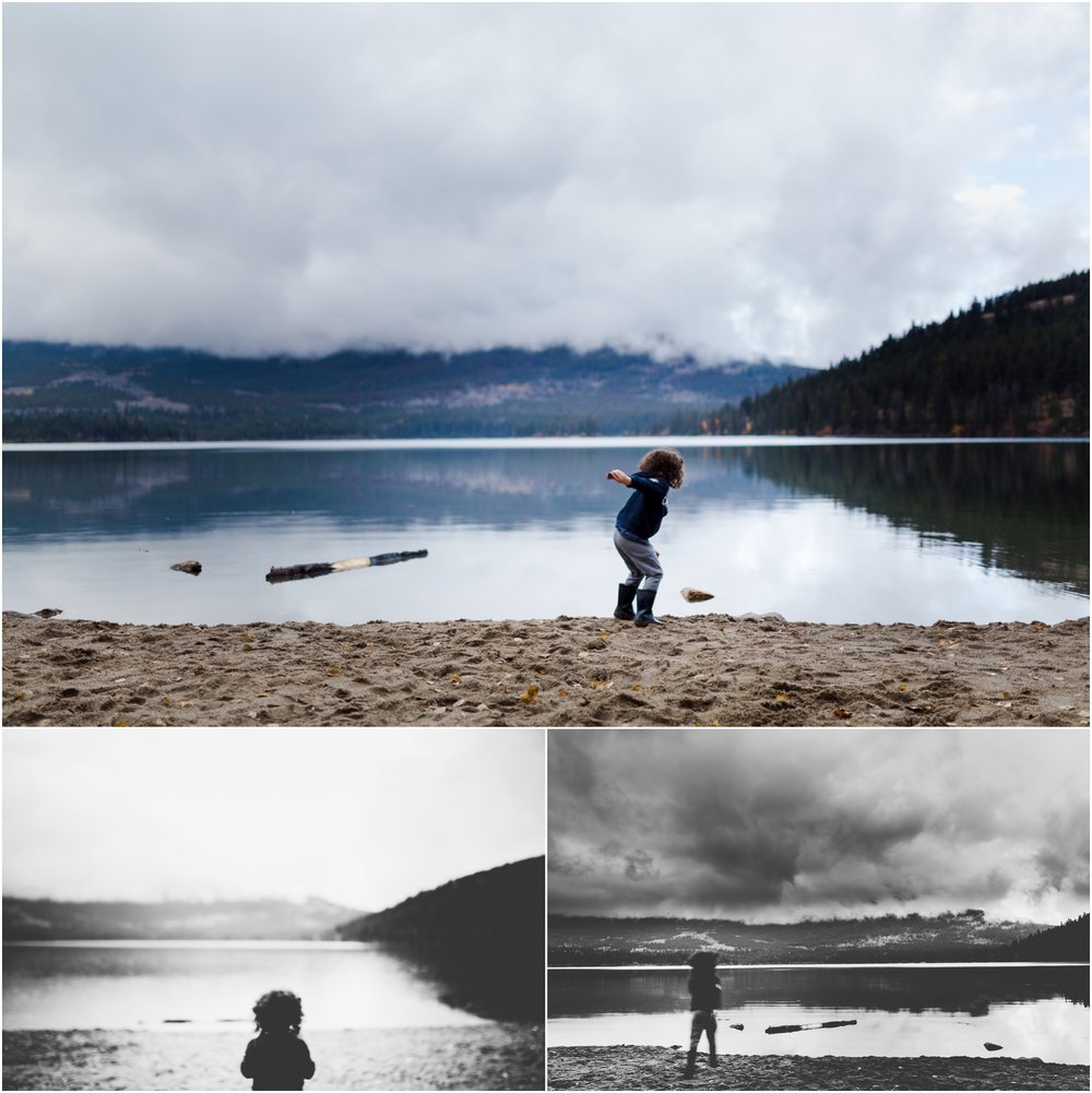 Edmonton Photographer - Jasper Alberta - Best of 2016 - Pyramid Lake - Travel photography YEG
