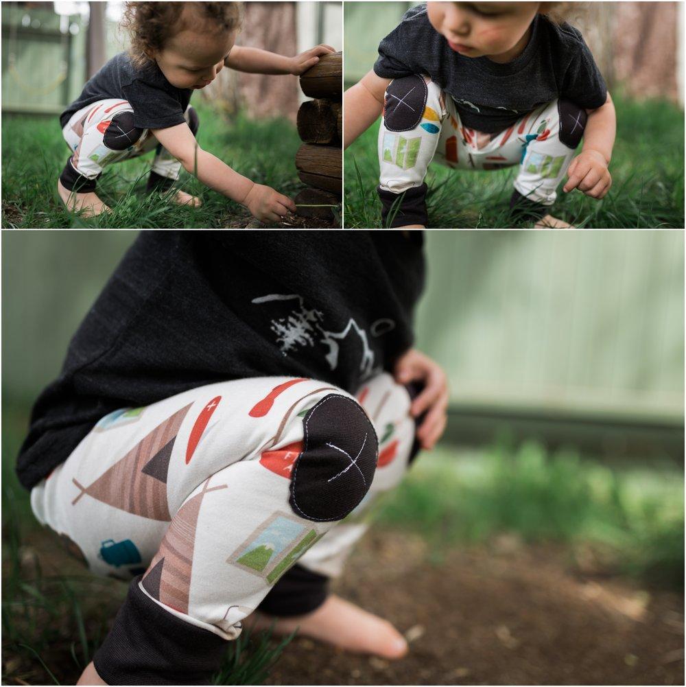 Edmonton Lifestyle Photographer - Brand Photography - Treelines Photography - Alpine Baby Co.