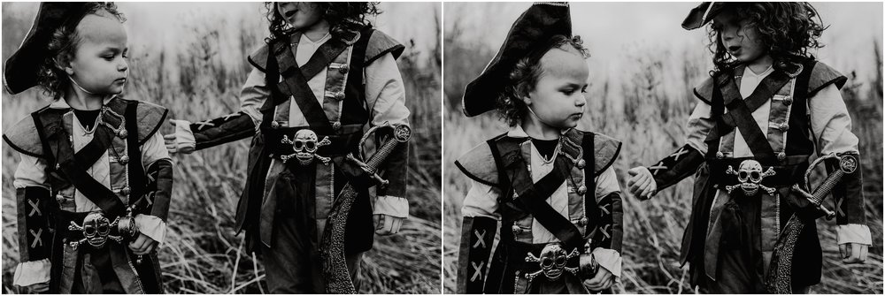 Edmonton Family Photographer - Halloween 2017