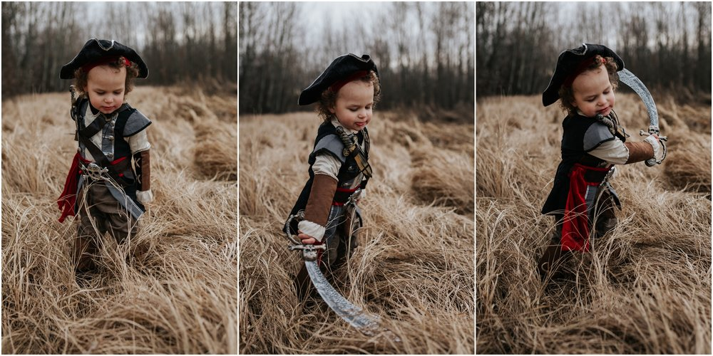 Edmonton Lifestyle Photographer - Costume dress-up halloween 2017
