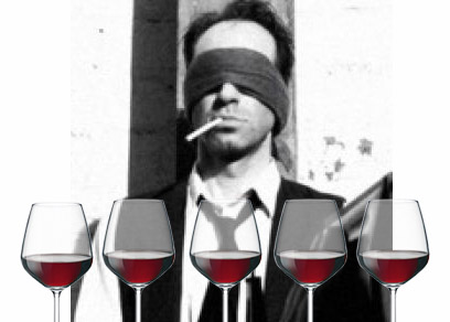 BLIND FRIDAYS - FRIDAYS 5 PMTest your palate and sharpen your wine knowledge at our weekly blind tasting.$15 per person