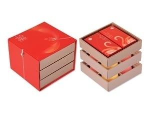 """Wedding BOX """"A""""  金御喜禮盒"""
