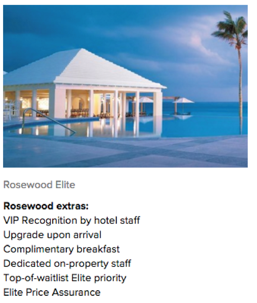 Rosewood-Hotels