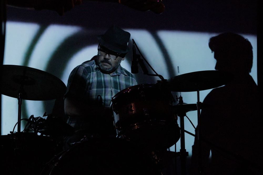 Live at El Cid in Los Angeles