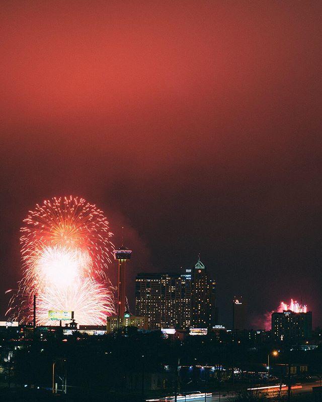 New Years turn down 🍾💥