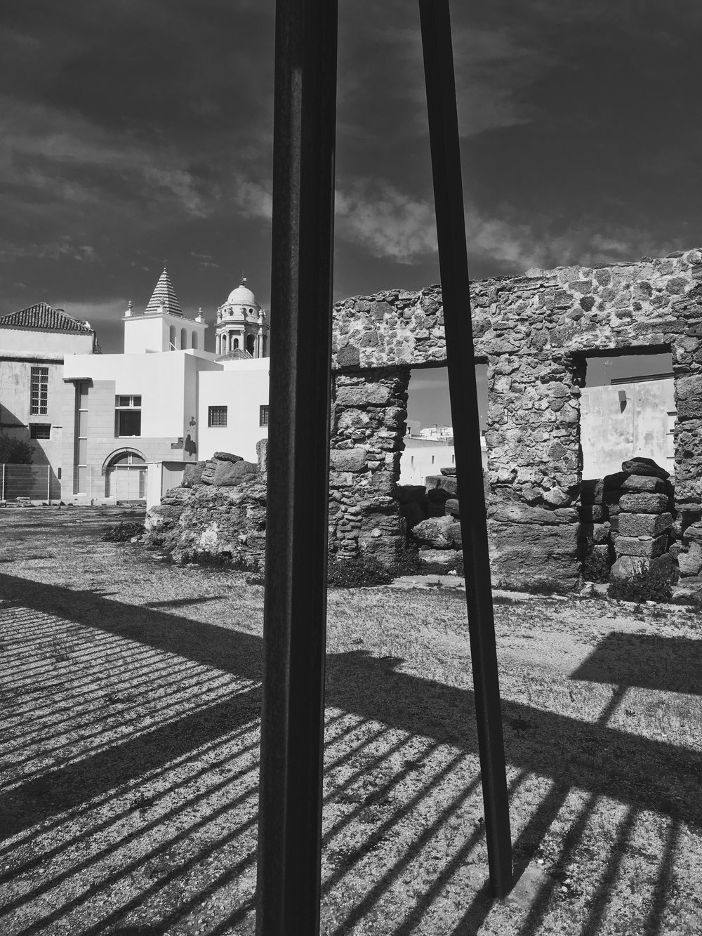 Black And White South Spain Andalucia Adrian Morillo Photography _7.jpg