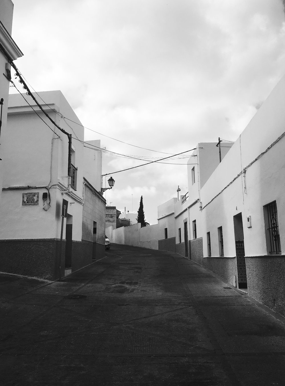 Black And White South Spain Andalucia Adrian Morillo Photography _11.jpg