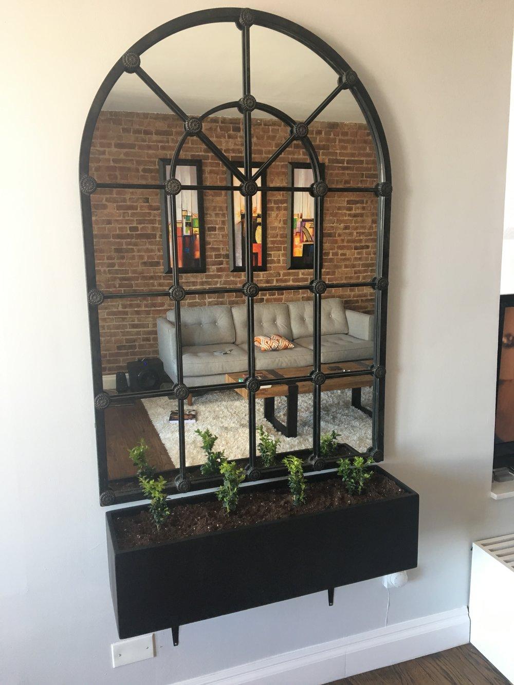 (coming soon)Indoor Planter Box