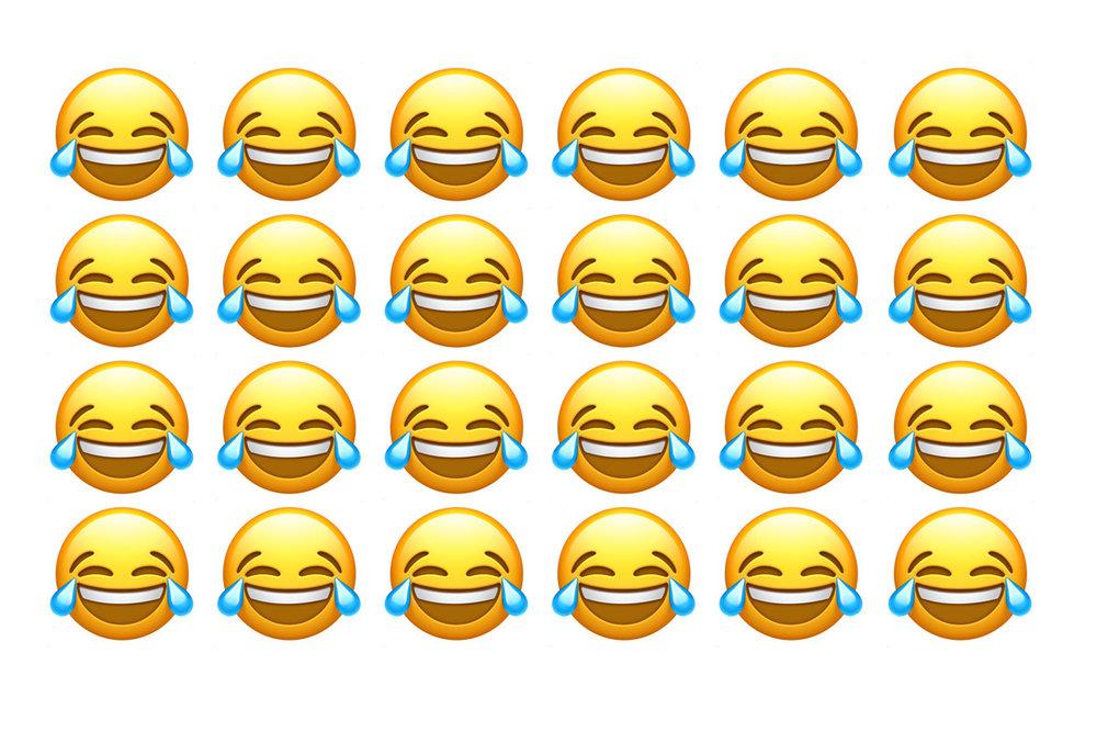 Emojis -