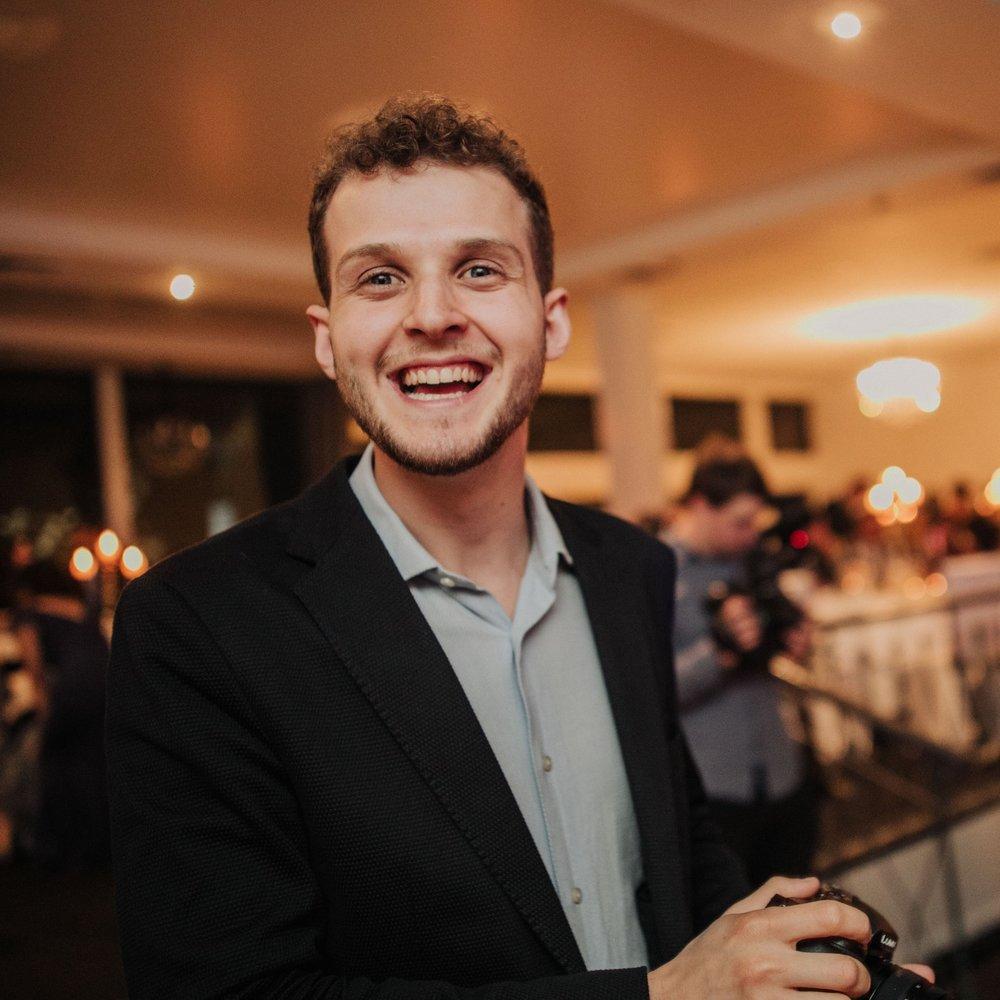 Alessandro Grilli - Founder, Cinematographer, Editor