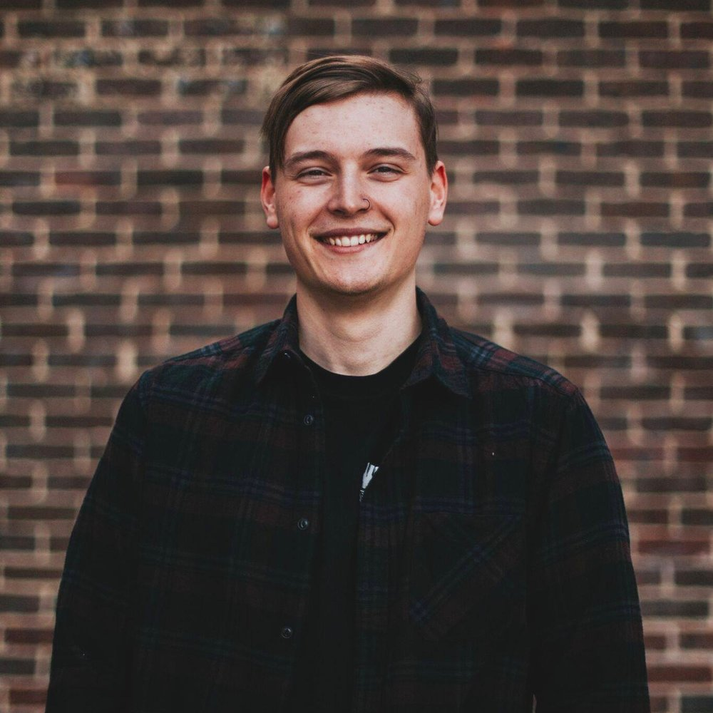 Lachlan Bedford - Video Editor